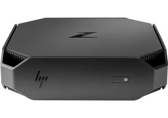 HP Workstation Z2 G4 Mini i7 32GB 1000GB P1000