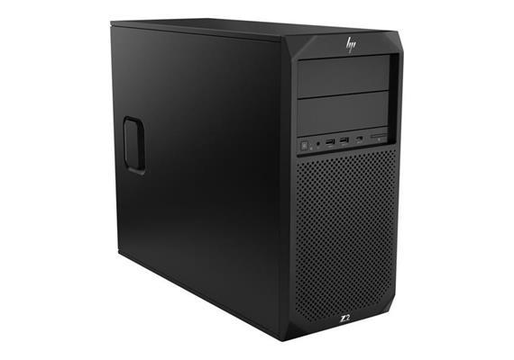 HP Workstation Z2 G4 TWR i7 16GB 256GB P2200