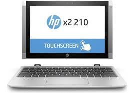 """HP X2 210 G2 X5-Z8350 4GB SSD 128GB 10.1"""" L5H44EA"""