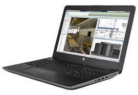 HP ZBook 15 G4 i7-7820HQ 32GB SSD 512GB M2200