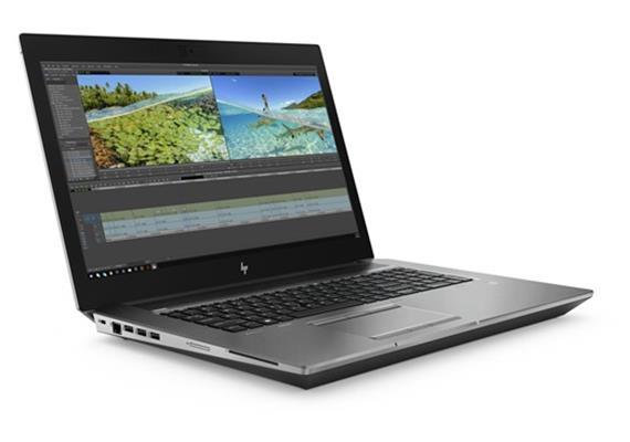 HP ZBook 17 G6 i7-9850H 32GB 1TB RTX3000