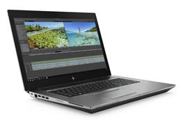 HP ZBook 17 G6 i7-9850H 32GB 1TB RTX3000