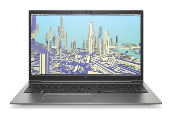 """HP ZBook Firefly 15"""" G8 i7 16GB 512GB T500"""