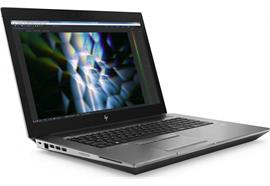 HP ZBook Studio G6 i7-9850H 16GB 1256GB
