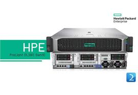 HPE ProLiant DL380 G10 10 Cores 32GB 826565-B21