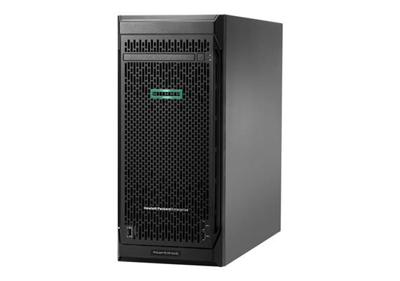 HPE ProLiant ML110 G10 Xeon 16GB