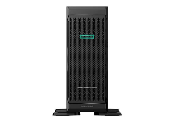 HPE ProLiant ML350 G10 Xeon 16GB 877621-421