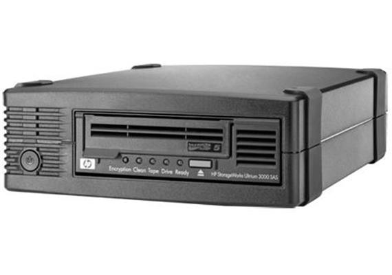 HPE Store Ever LTO6 Tape Drive 6250 extern EH970A
