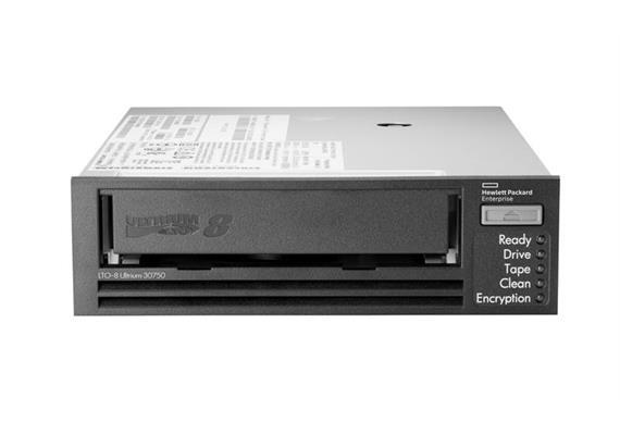HPE StoreEver Tape Drive LTO8 Ultrium 30750 Intern
