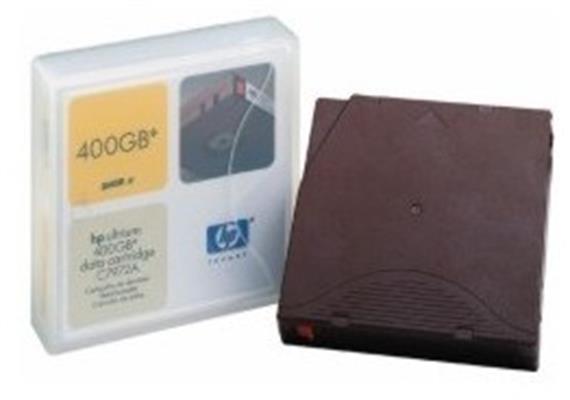 HPE Tape LTO3 Ultrium 400/800GB