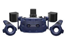 HTC Vive Pro Full Kit Virtual Reality 99HANW003-00