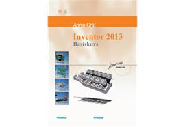 Inventor 2013 Grundkurs Trainingsbuch