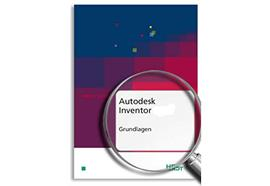 Inventor 2020 Grundkurs Trainingsbuch