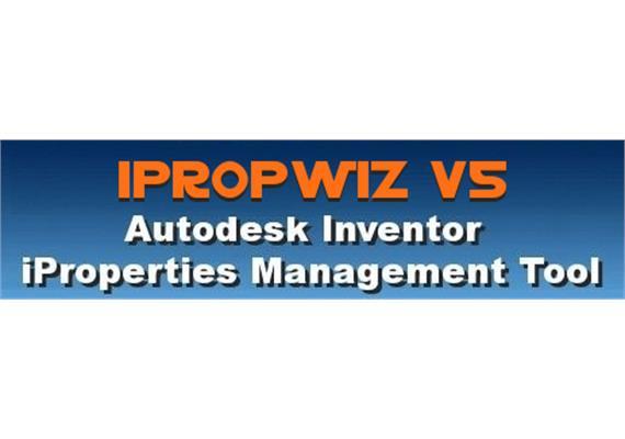iPropWiz 6 License Pack 5 Seats SLM