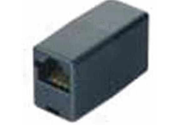 ISDN Mini-S-Bus Ad. RJ45->RJ45 shie. 202256