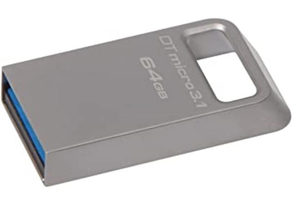 Kingston USB 64GB Data Traveler Microi USB