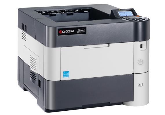 Kyocera Monolaser A4 FS-4100DN/KL3 8B62MTL0