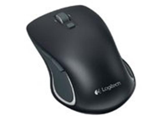 Logitech Mouse M560 Black