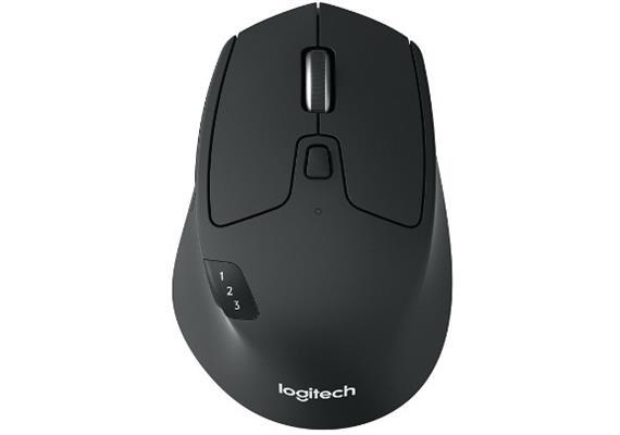 Logitech Mouse M720 Triathlon Wireless