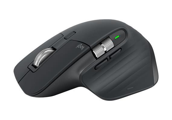 Logitech Mouse MX Master 3 Graphite
