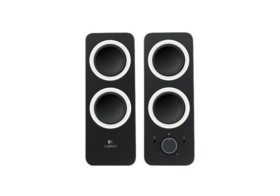 Logitech Z200 Multimedia Speakers 980-000810