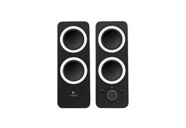 Logitech Z200 Multimedia Speakers 980-000810