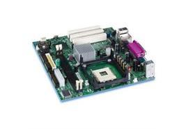 M-B Intel Seabreeze S478 PIV/Cel. i845G mATX VGA