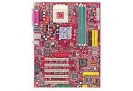 M-B MSI MS6590/KT6 VIAKT600 ATX AMD Sock. A