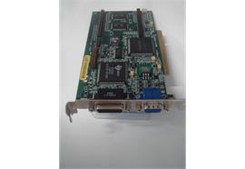 Matrox Mill. 2MB WRAM PCI-Bus