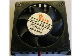 MD Heat Sink/Fan 0Y111AAH PMDIII/III+