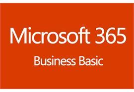 Microsoft 365 Business Basic Abolizenz 1 Jahr