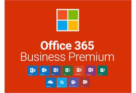 MS Microsoft Office 365 Business Prem. 9F4-00003