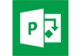 MS Microsoft Project Plan E3 1 Jahr