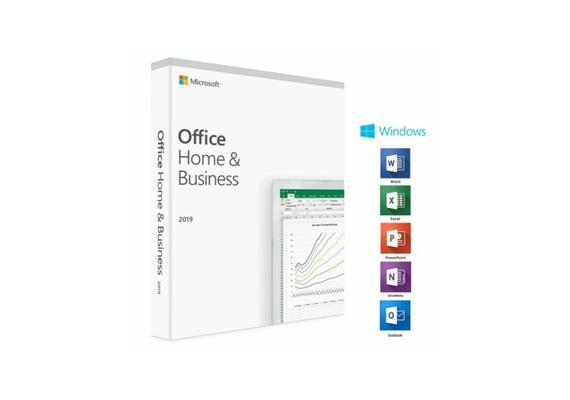 MS Office 2019 Home & Business ESD
