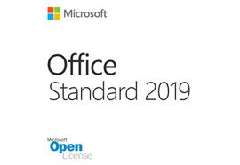 MS Office 2019 Standard Open