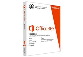 MS Office 365 Personal 1Y E-License QQ2-00012