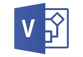 MS Visio Professional 2019 OLP OPEN D87-07499