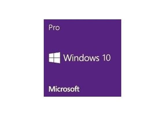 MS Windows 10 Pro 64Bit FQC-08922