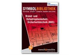 MuM Symbolbibliothek BKS zu AutoCAD