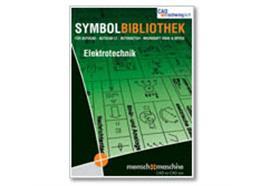 MuM Symbolbibliothek Elektrotechnik zu AutoCAD