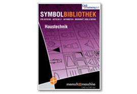 MuM Symbolbibliothek Haustechnik zu AutoCAD