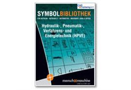 MuM Symbolbibliothek HPVE zu AutoCAD MAHL-2K6DUA