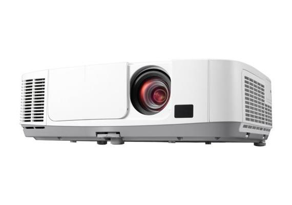 NEC P502H DLP-Projektor - 3D