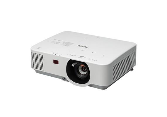 NEC P554U Projektor LCD WUXGA 16:10 MPP554U