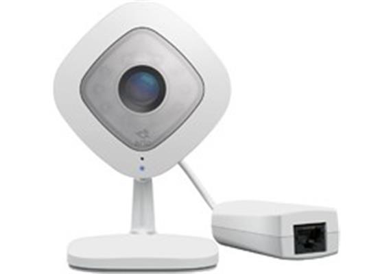 Netgear Arlo Q Plus Home-Überwachung VMC3040S