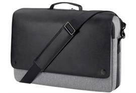 """Notebook-Koffer HP Case Exe.15.6"""" Black Messenger P6N21AA"""
