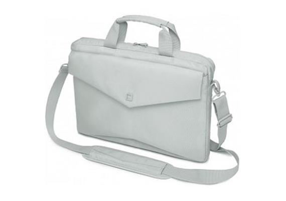 "Notebook-Tasche Dicota Slimcase 13"" grey D30600"