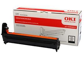 OKI Bildtrommel schwarz C8x0/MC86x 44064012