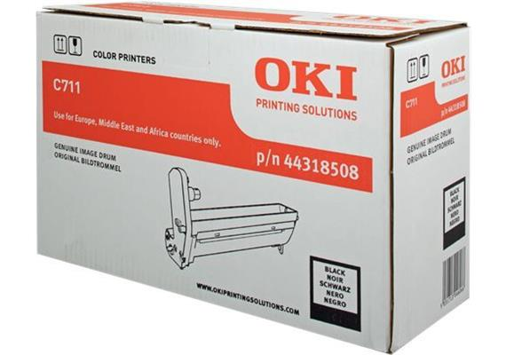 OKI Transferkit 60000 Seiten MC760 45381102