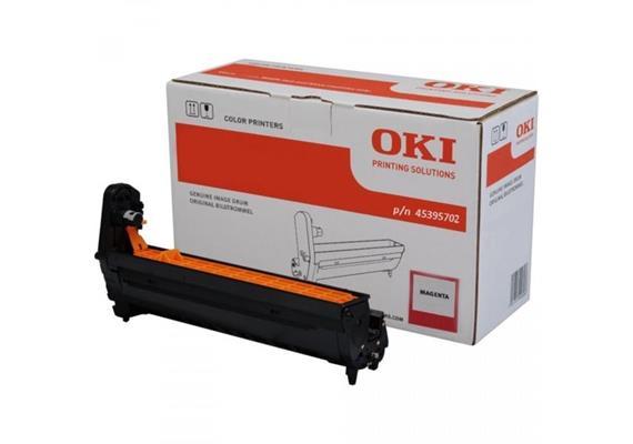 OKI Trommel magenta MC760, 770, 780 45395702